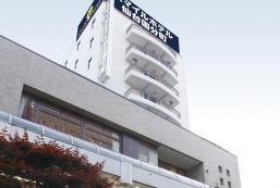 仙台國分町微笑酒店 Smile Hotel Sendai Kokubuncho