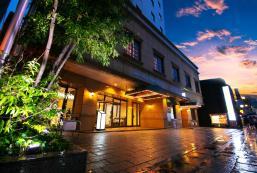 長崎日航都市酒店 Hotel JAL City Nagasaki