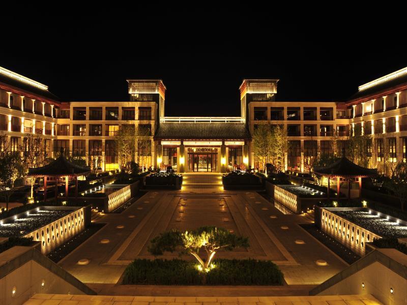 Angsana Xian Lintong Hotel Xian China