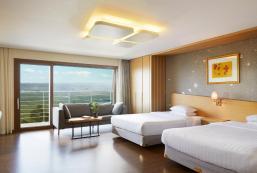 濟州航空酒店 Jeju Aerospace Hotel