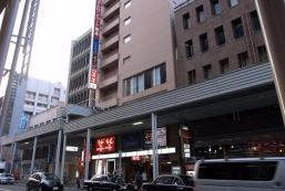 熊本燦路都大酒店 Hotel Sunroute Kumamoto