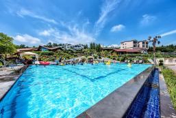 濟州艾弗度假村 Ive Resort Jeju