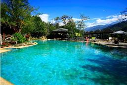 北港溪沙八渡假村 Peikong Greek Resort and Spa