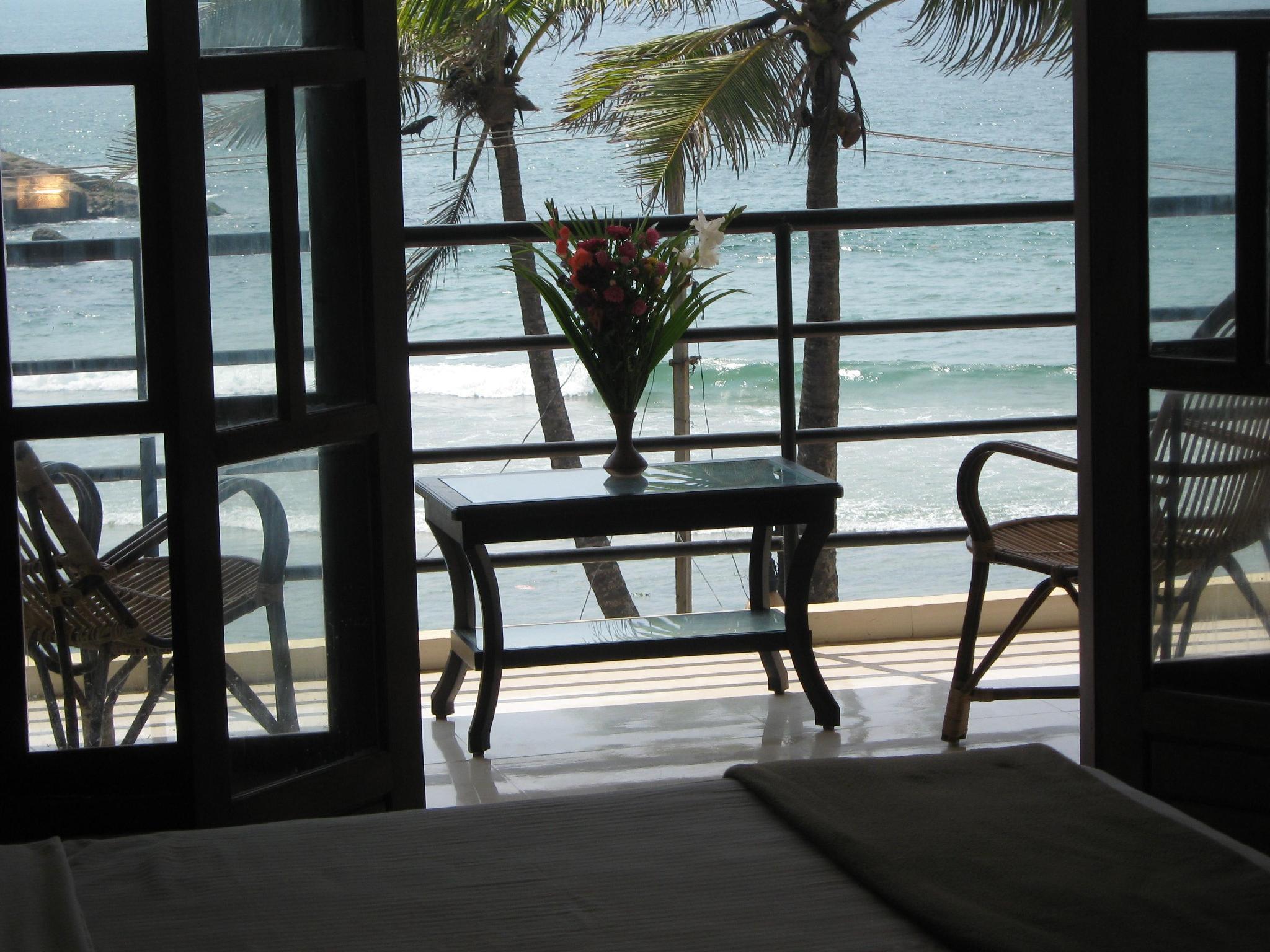 Kovalam Poovar The Ocean Park Beach Resort In India Asia