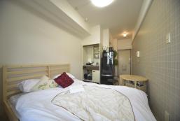 14平方米1臥室公寓(大阪市東部) - 有0間私人浴室 EX Shirokitakoen Apartment 412