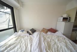 14平方米1臥室公寓(大阪市東部) - 有0間私人浴室 EX Shirokitakoen Apartment 502