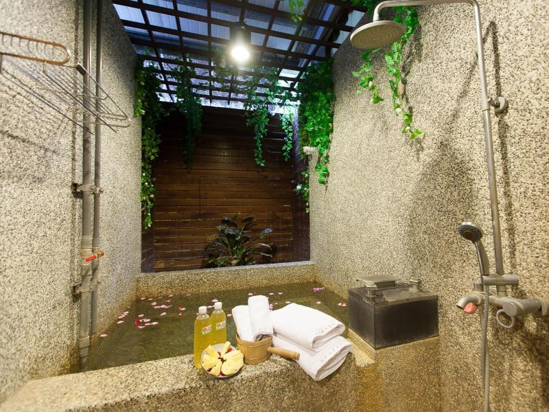 鬧鬼的飯店   宜蘭鬧鬼飯店