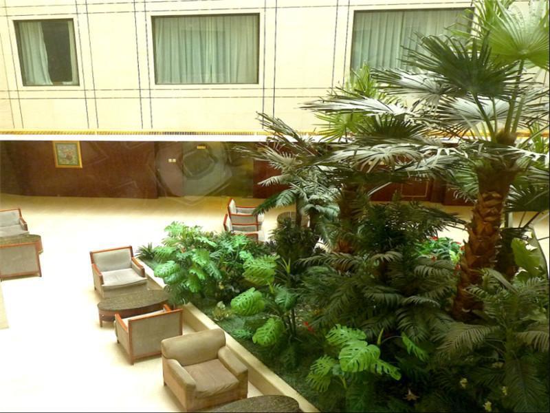 Ji Hotel Bridge In Beijing Dashanzi 798 Art Zone
