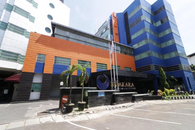 Hotel Bidakara Fancy Tunjungan Surabaya