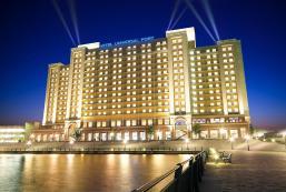 環球港口酒店 Hotel Universal Port