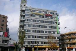 Good Inn - 鹿兒島 Good Inn Kagoshima