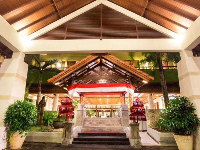 Plagoo Holiday Hotel