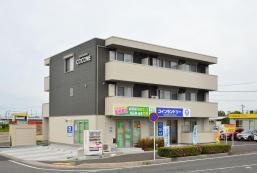 羽島心音旅館 Guest House Gifuhashima COCONE