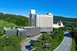 平昌鳳凰酒店 Phoenix Pyeongchang Hotel
