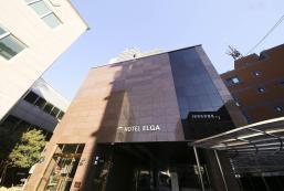 愛爾加遊客酒店 Elga Tourist Hotel