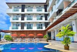 第一公寓酒店 First Residence Hotel