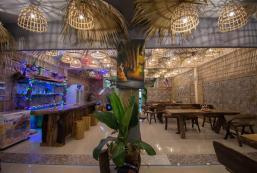 考索裡奧青年旅館 Khao Sok Leo Hostel