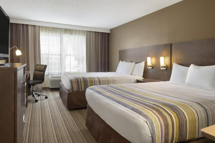 Country Inn & Suites Ankeny