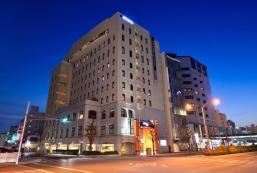 APA酒店 - 宇都宮站前 APA Hotel Utsunomiya Eki-Mae