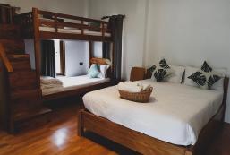 45平方米1臥室平房 (海濱) - 有1間私人浴室 Maliblue family room, khanom