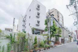 OYO619日商陽光酒店 OYO 619 Nissho Sun Hotel