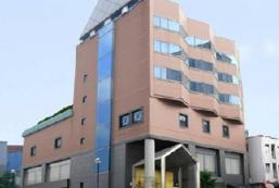 OYO611新最上屋酒店 OYO 611 Hotel New Mogamiya