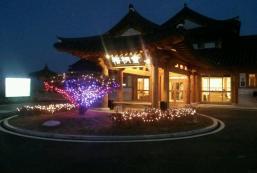 奧東家韓式傳統酒店 Korea Traditional Hotel O Dong Jae