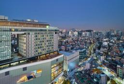 首爾弘大智選假日酒店 Holiday Inn Express Seoul Hongdae