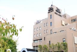 優哈池皇家酒店 Royal Hotel Uohachi