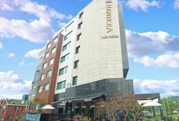 李真酒店 I Jin Hotel