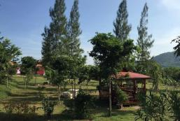 康卡章湖山度假村 Kaengkachan Lake Hill Resort