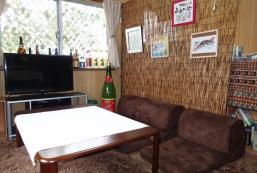 沖繩 Fushinuyauchi 旅館 Okinawa Guesthouse Fushinuyauchi
