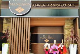 東京曼德林酒店 Hotel Mandarin