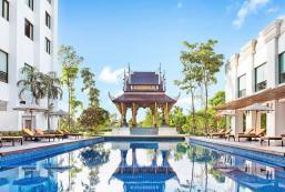 佛統達瓦拉瓦提米達大酒店 Mida Grande Hotel Dhavaravati Nakhon Pathom