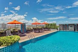 芭堤雅埃德爾菲酒店 Adelphi Pattaya Hotel