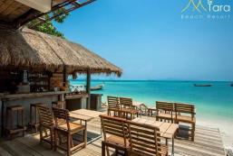 考穆克德塔拉海灘度假村 Koh Mook De Tara Beach Resort