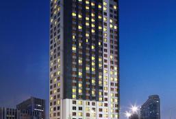 西大門新羅舒泰酒店 Shilla Stay Seodaemun