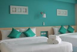 V洋宮酒店 V-Ocean Palace