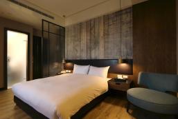 一中漫走民宿旅店 Taichung Easylazy Inn