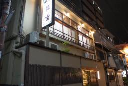 藤家旅館 Fujiya Ryokan