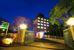 別府度假酒店 Resorpia Beppu