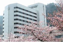 喬贊科酒店 Johzankei Hotel