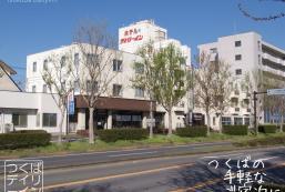 筑波Daily-Inn旅館 Tsukuba Daily-Inn