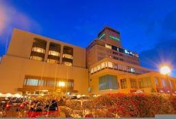 岡山廣場華盛頓飯店 Okayama Plaza Hotel