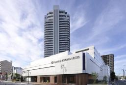 草津埃斯托比亞酒店 Kusatsu Estopia Hotel