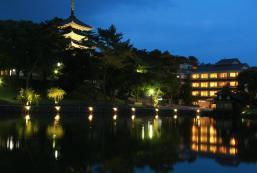 猿澤池吉田屋旅館 Sarusawaike Yoshidaya