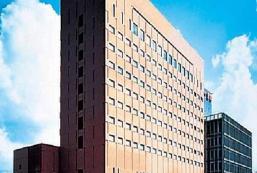 富山格蘭露台酒店 Hotel Grand Terrace Toyama