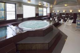 好萊塢桑囊膠囊酒店站前店 - 限男性 Sauna and Capsule Hotel Hollywood– Male Only