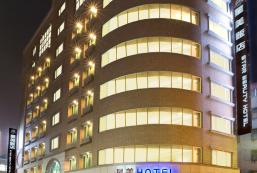 星美休閒飯店 Beauty Hotels-Star Beauty Resort