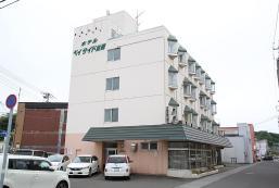 OYO海灣邊室蘭酒店 OYO Hotel Bayside Muroran